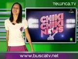 Carmen Electra y Rodolfo Chikilicuatre | Telurica TV 365
