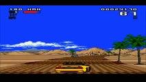 Lotus 2 RECS Mega Drive Genesis