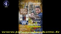 543èmes Fêtes Jeanne Hachette de BEAUVAIS(60)