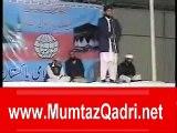 Mumtaz Qadri Naat 3 days before killing Salmaan Taseer.wmv - YouTube.mp4