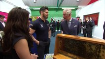 Royals celebrate 40 years of The Prince's Trust