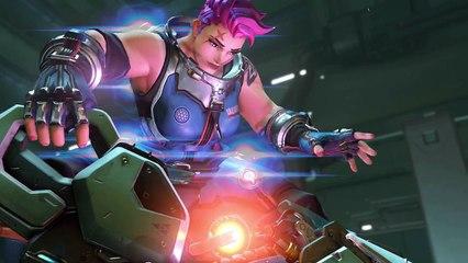 Overwatch Blizzard Retira Una Pose De Tracer Por Sexista