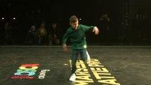 Marseille Battle Pro - Baby Battle demi finale #2