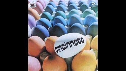 cincinnato - 1974 (full album)