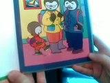Histoire pour les enfants - Tchoupi en pique-nique  Dessins Animés T'choupi
