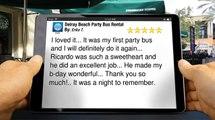 Delray Beach Party Bus Service | (561) 600-9233 | Delray Beach Party Bus Rentals
