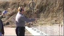 Law Enforcement Pneumatic Target Systems - Wireless Turning Target Systems for Law Enforcement