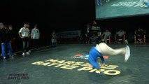 Marseille Battle Pro - demi finale #1 : ArabiqFlavour vs MBCrew