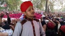 Ghazi Tera Naam(Ghazi Mumtaz Qadri Shaheed) New Kalam By Hafiz Rao Waseem Qadri