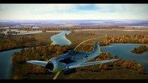IL-2 Battle of Stalingrad [Brothers in War]