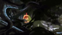 Peter Pan - Peter rescues Tinker Bell HD