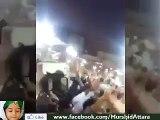 Madina sharif main aik mujza مدینہ شریف میں ایک معجزہ