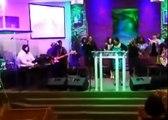 Kimberly Walker Praise and Worship at Greater Paradise Worship Center Edited