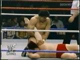 Tito Santana vs Pete Doherty   Championship Wrestling May 21st, 1983
