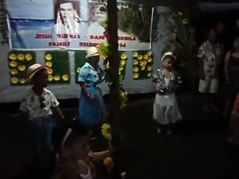 Mariblanca Family Talents