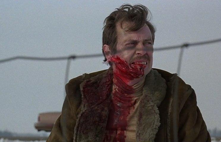 Fargo (1996) - Trailer (VO) (HD)