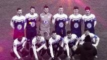 """""""Le Mélange des Sentiments"""" entre l'AF Virois et le FC Alençon, Championnat DH Normandie"""
