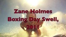 Zane Holmes