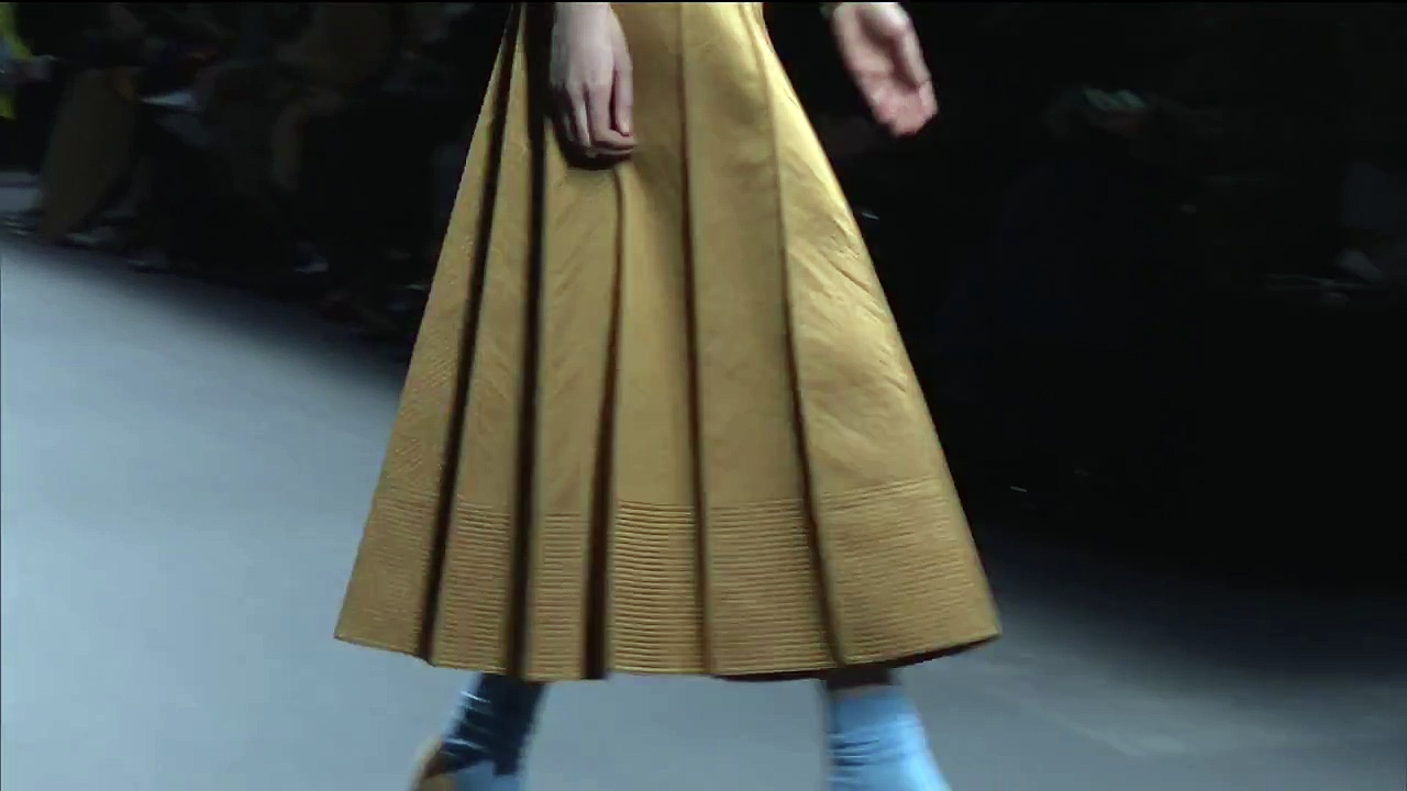 Hermes   Fall Winter 2016 2017 Full Fashion Show   Exclusive