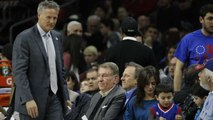 Sixers Insiders: Sixers Energy Down?