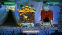 Lets Play | Rayman Legends | German | Blind/100% | Part 3 | Murphy macht Ärger!