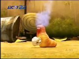 LARVA - episode Popcorn
