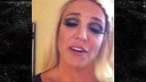 Britney Spears Dad Secretly Purchased Cheating Boyfriend Video