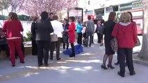 """CHP'de """"8 Mart Dünya Kadınlar Günü"""" Etkinliği"""