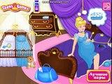 Золушка рожает двойняшек ( Cinderella gives birth to twins )