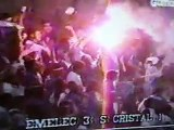 Emelec Copa Libertadores 1995 Contra el Sporting Cristal