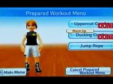 Wii Gold's Gym Cardio Working Review and Demo