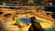 Lets Play Destiny PS4 #038 Das DLC kommt Deutsch/German