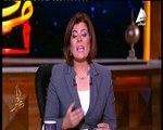 أماني الخياط في أنا مصر: الإعلام اجتزء مؤتمر وزير الداخلية