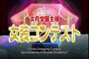 Baka to Test to Shoukanjuu, Baka-only Cross-Dressing Contest,