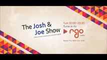 The Josh & Joe Show Podcast Sep.29th, 2015