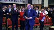 Turquie: Erdogan réaffirme ses opinions sur la place des femmes