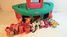 Fisher Price Little People Toys Noah Noahs Ark Play Set Review