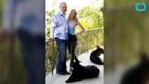 Glen Campbell Loses Speech Due to Alzheimer's Disease