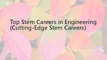 Top Stem Careers in Engineering (Cutting-Edge Stem Careers) (1024p FULL HD)