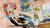 Fairy Tail - Funny moments : Lucys room !