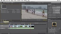 Adobe Encore CS5 CREATING PLAYLISTS Creating a Chapter Playlist