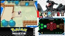 Pokémon Black & White - Gameplay Walkthrough - Part 56 - Reaching Route 18 (Post-Game)