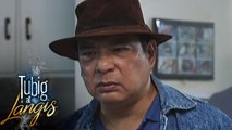 Tubig at Langis: Nestor finds out the truth