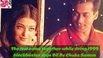 Top 10 Girlfriends of Salman Khan Till 2016 -- Bollywood Love Romance