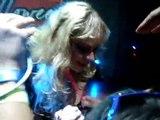 Lorena Simpson Halloween Liquid Love 23/10/2009 Parte 2