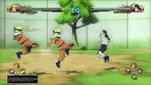 NARUTO SHIPPUDEN: Ultimate Ninja STORM 4 - Memory Fragment: Naruto vs Neji (1024p FULL HD)
