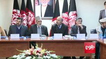 Ghani Issues Much-Awaited Decree On Electoral Reform
