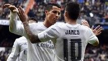 Zidane: Ronaldo on the wing key to Real Madrid win (News World)