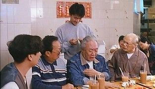 Phim Hai Chau Tinh Tri Tan Tinh Vo Mon 2 Long Tien