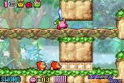 Let's Fail Kirby and the Amazing Mirror Part 1: Fly Kirbies, Fly!